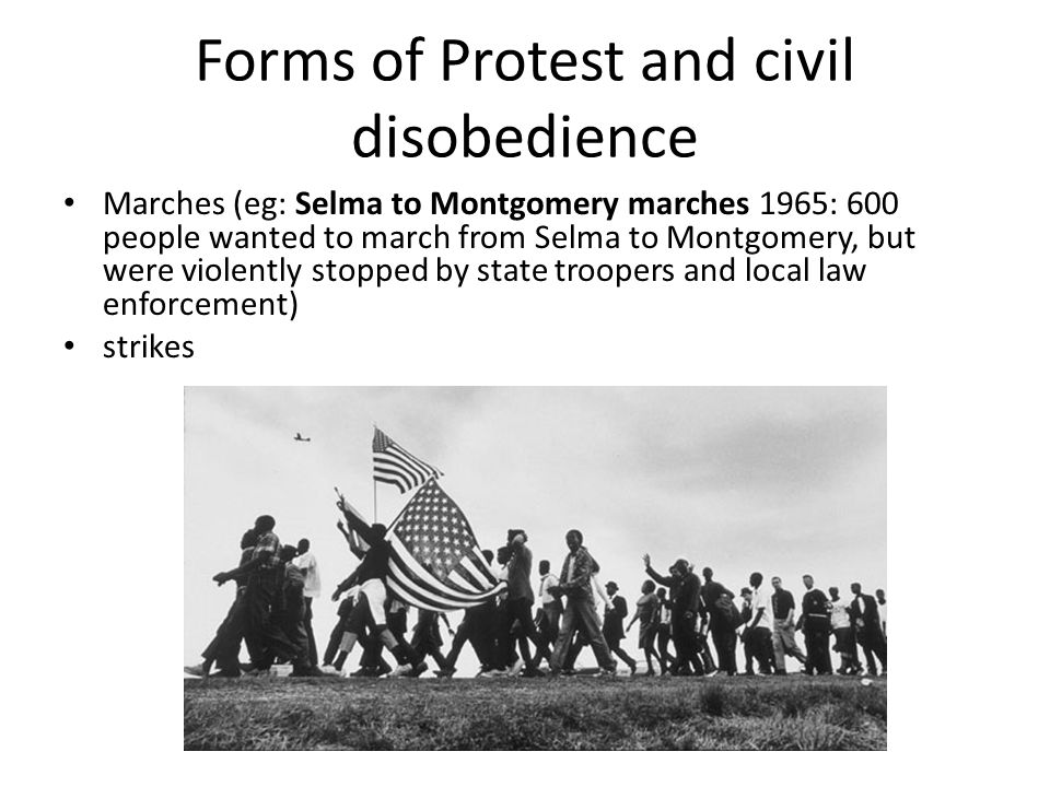 The Civil Rights Movement ( ) - ppt download