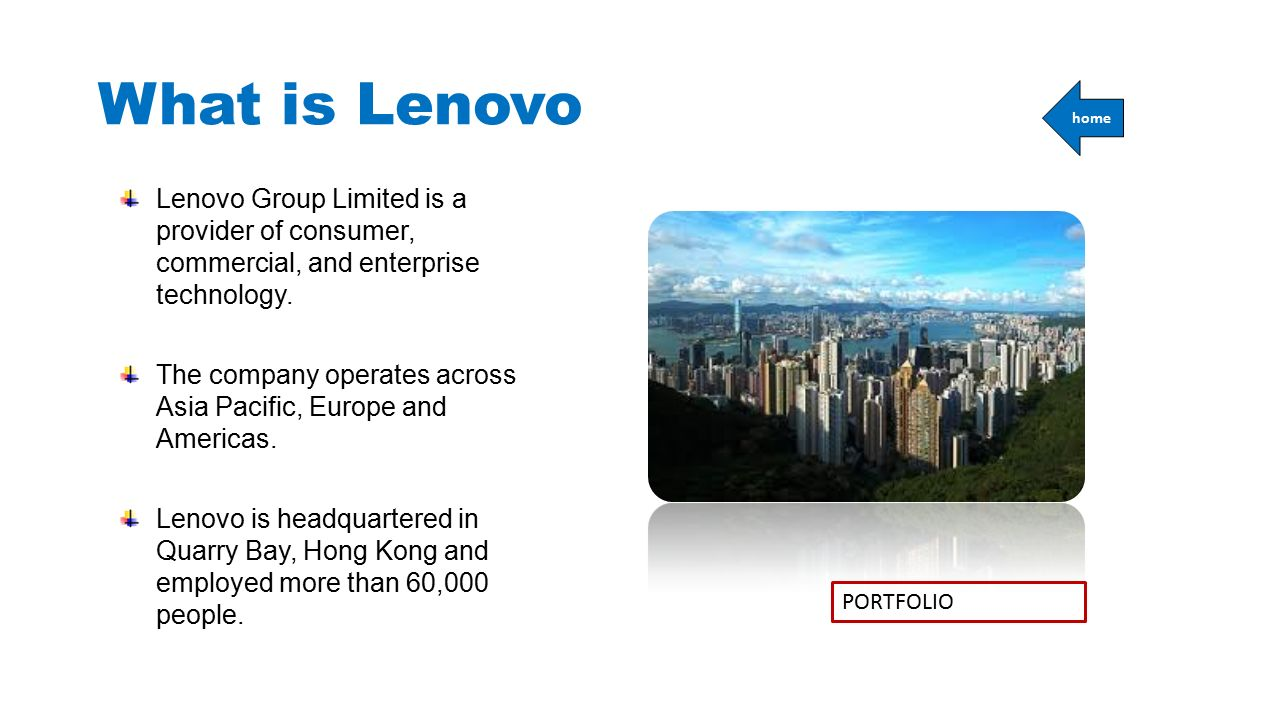 lenovo swot matrix Swot analysis of international business machines corp do ibm's strengths and opportunities offset its weaknesses and threats leo sun may 7, 2015 at 8:30am.