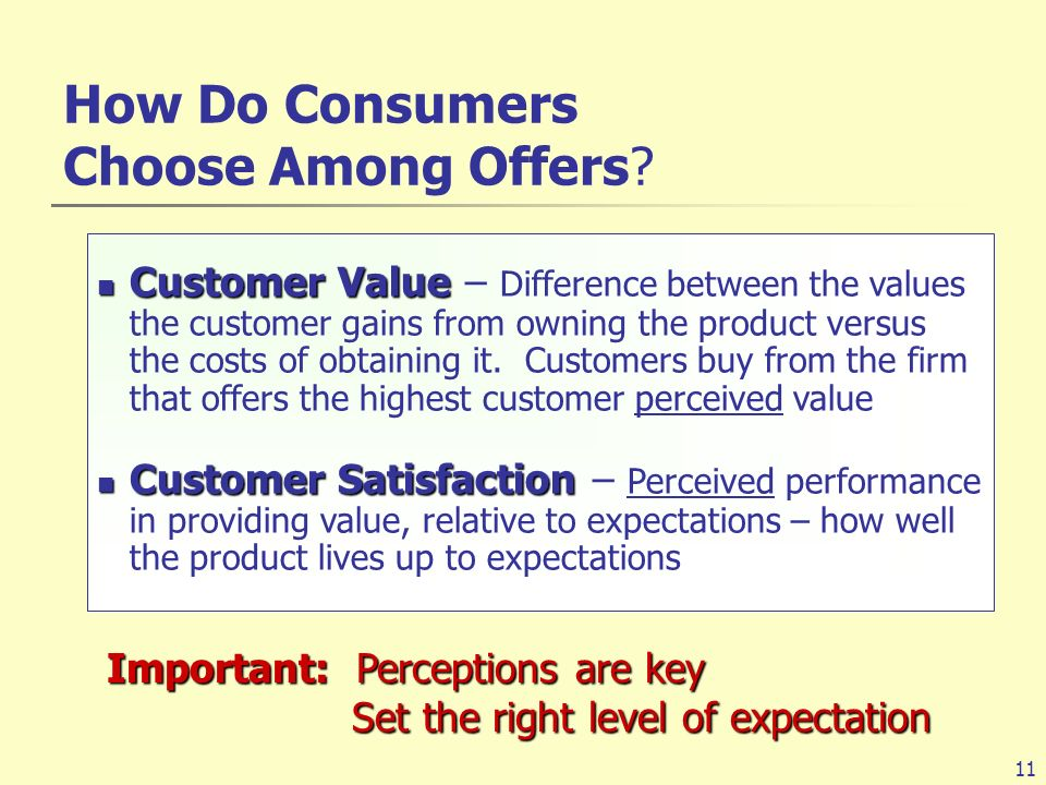 sbis offers vs customers expectation To achieve favourable customer perception, about bank services and offers,  identification of customer's expectation and actual delivery of services are  essential.