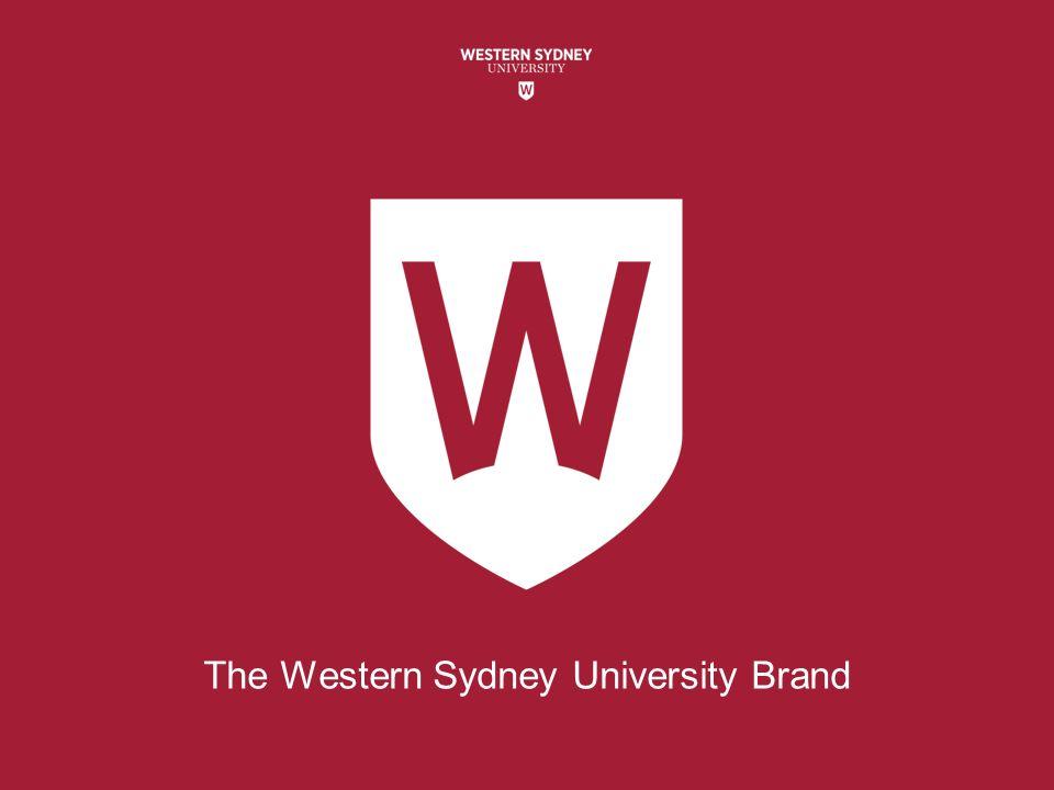 The western sydney university brand ppt video online download the western sydney university brand toneelgroepblik Images