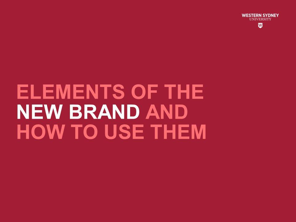 The western sydney university brand ppt video online download 3 elements toneelgroepblik Images