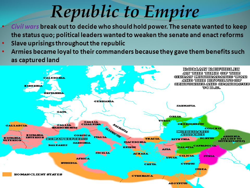 the origins of the roman empires world domination Empires: the logic of world domination from ancient rome to the united states   shelves: history, military, politics, sociology, herfried-muenkler.
