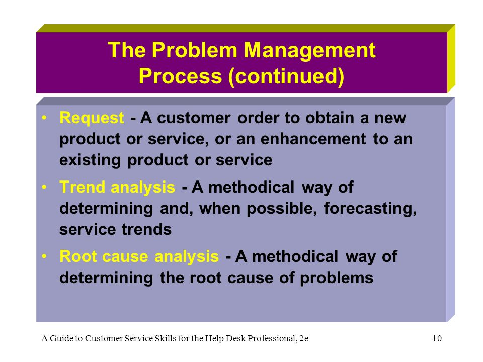 customer service management process One way to measure customer service is to track changes in customer satisfaction over time if, for example, satisfaction has gone down over the last couple of years .