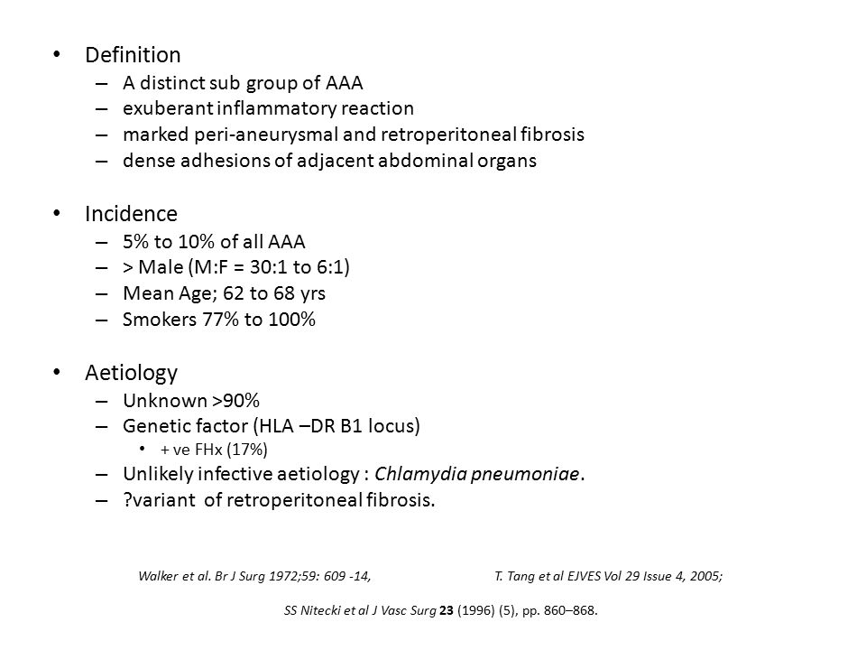 15 Definition Incidence ...