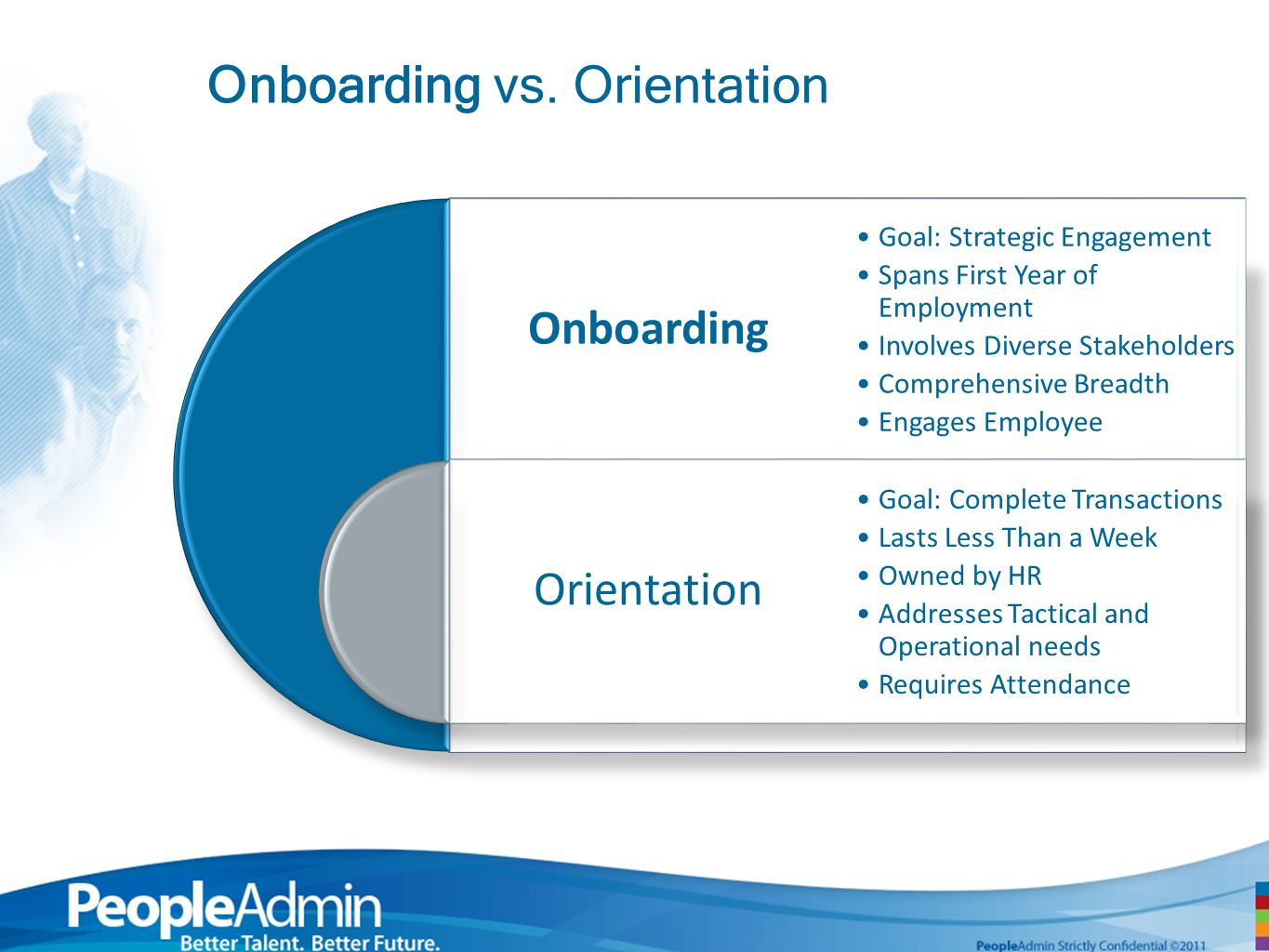 transaction oriented vs relationship orientation definition