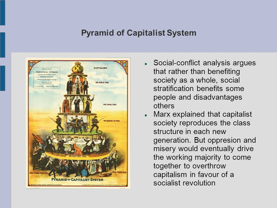 the benefits of socialism and capitalism in the society What it is, how it works, comparison to capitalism, communism, fascism   socialism is an economic system where everyone in the society.