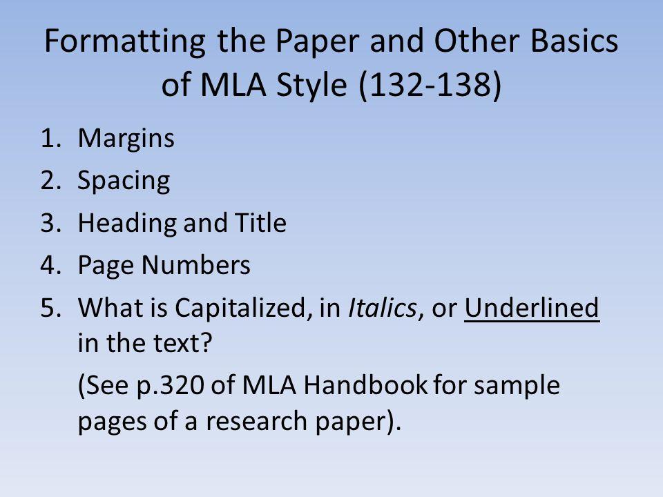 mla workshop gibaldi  joseph  mla handbook for writers