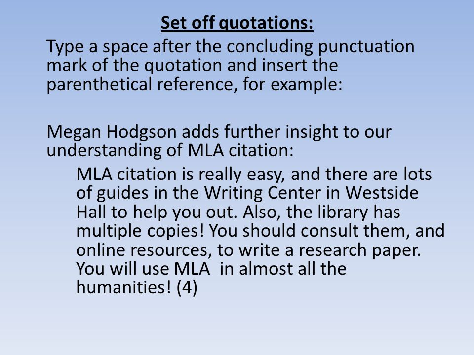 MLA Citations   Works Cited Cheat Sheet for Students Editable     SlidePlayer
