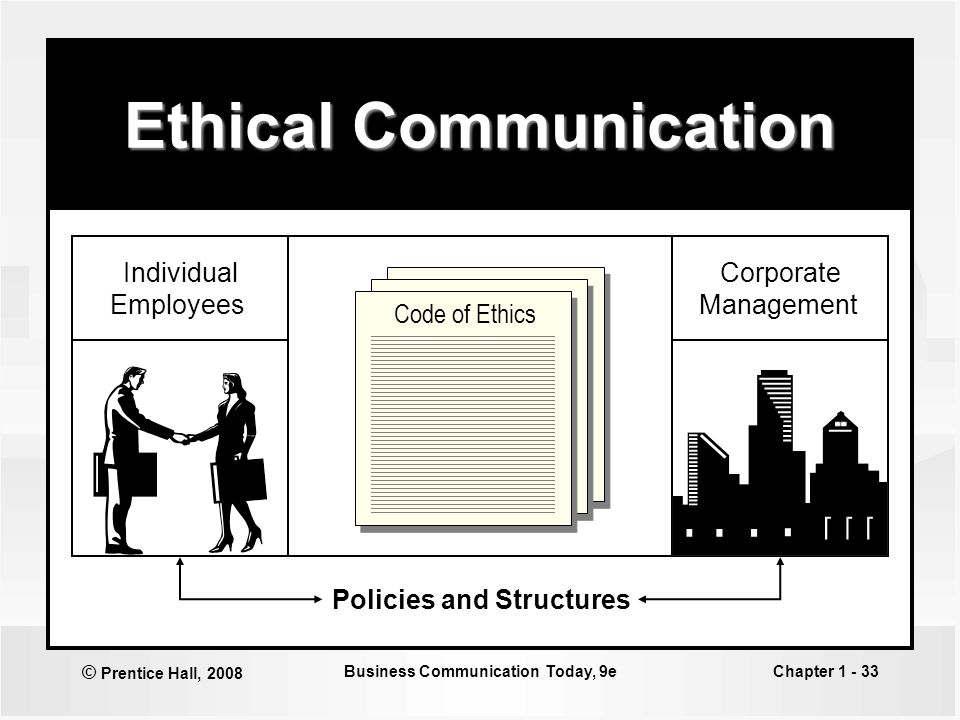 Ethical Issues and Email Accounts in the Workplace