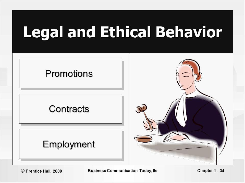 legal and ethical behavior. Resume Example. Resume CV Cover Letter
