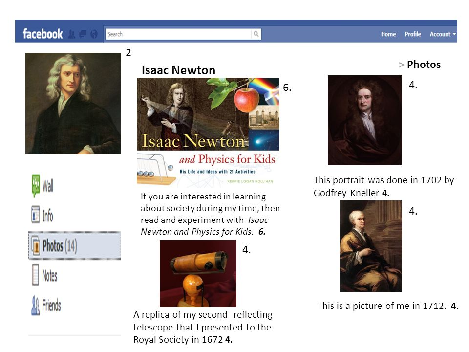 a summary of the life works and contributions to society of isaac newton And because of his extensive contributions, sir isaac newton is regarded as one  of the most influential scholars in the history of science.