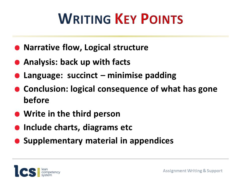 essay logical structure What is the narrative essay structure a narrative essay is basically a narrative composition written in the first logical structure of a good argumentative essay.