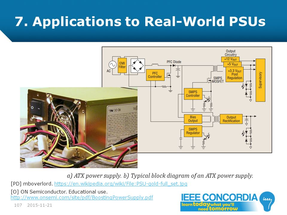 7. Applications to Real-World PSUs