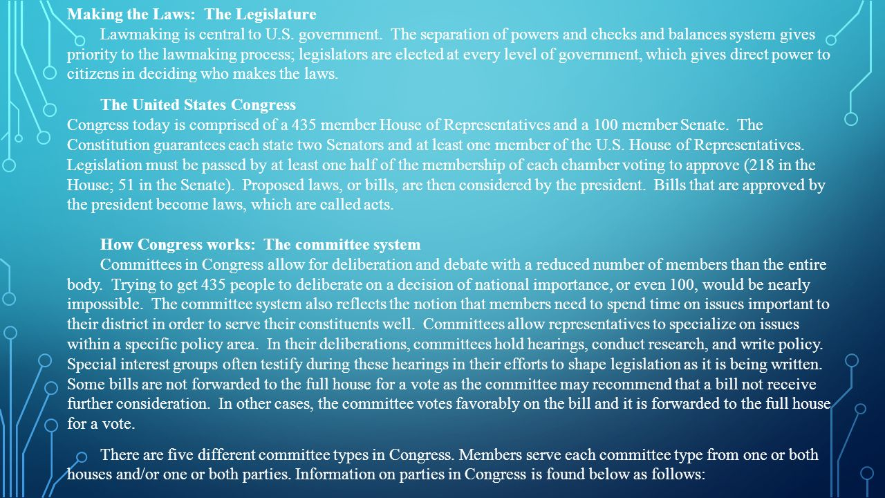 'members of congress serve their constituents
