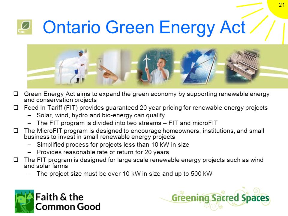 Going Solar How Your Faith Community Fits In Ppt Download