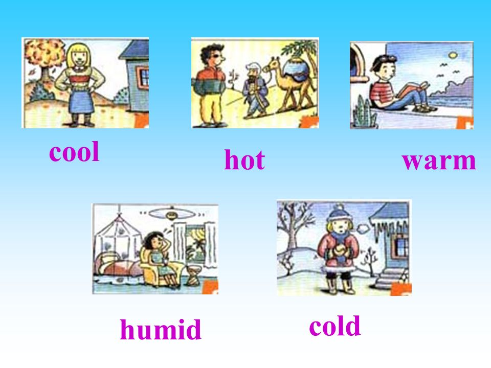 how to keep cold in hot weather