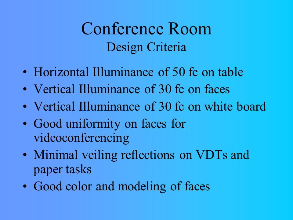 Howard county general hospital ppt download for Apartment design criteria