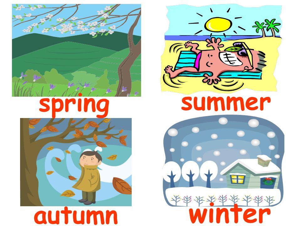 Seasons. - ppt video online download