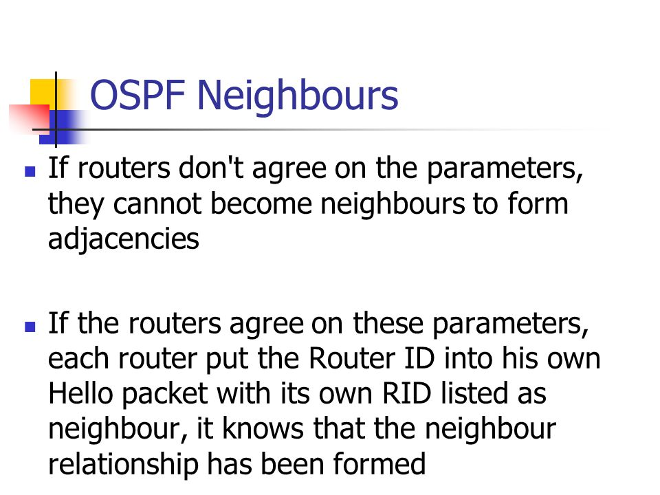 how to change router id in ospf