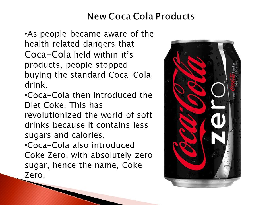 What Happens To Our Body After Drinking Coca-Cola?