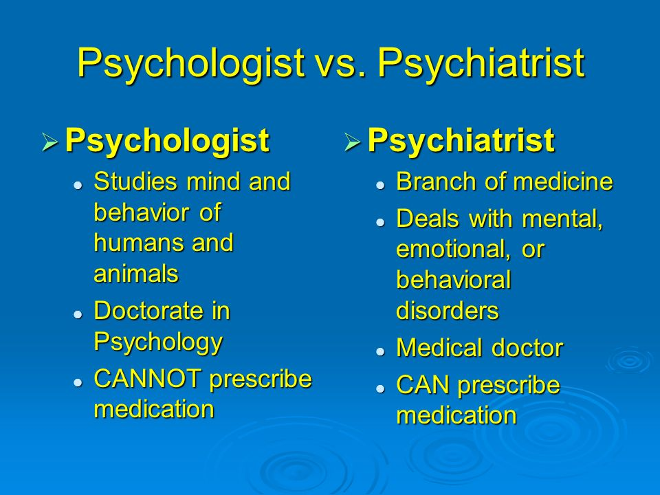 a look at the career field of psychology and how to become a psychologist This ranking list looks to outline the top paid jobs in the field of psychology   career information: another interesting field of psychology is recreational  therapy  forensic psychologists can become an important part of both.