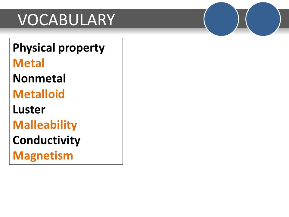 essay on metals nonmetals and metalloids
