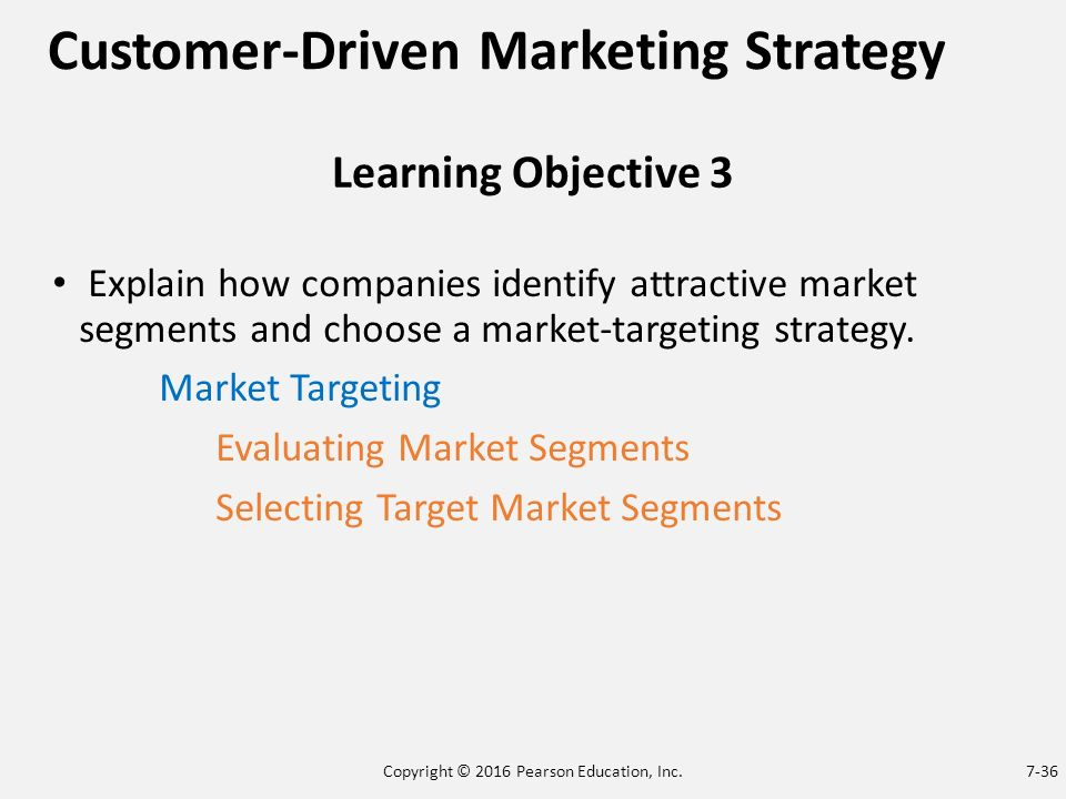 broad marketing strategy Definition of differentiation strategy: it is one of three generic marketing strategies (see focus strategy and low cost strategy for the other two.