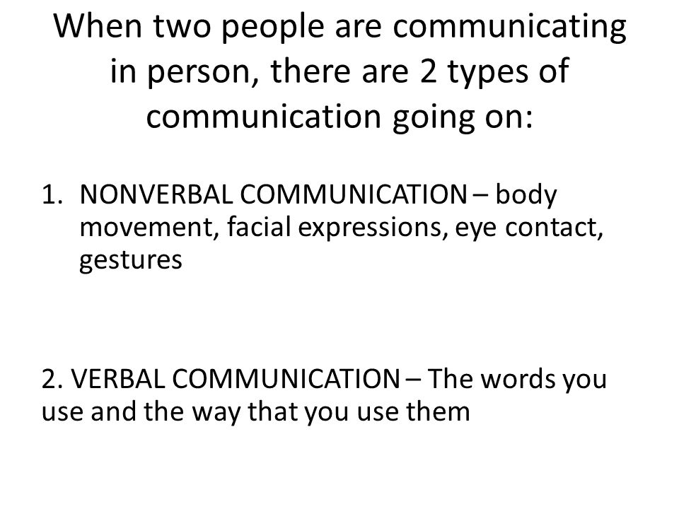 Nonverbal Body Movements - #GolfClub