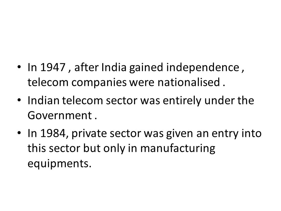 infrastructure of india after independence India : before & after independence india gained independence at the  more employment opportunities occurred with government infrastructure.