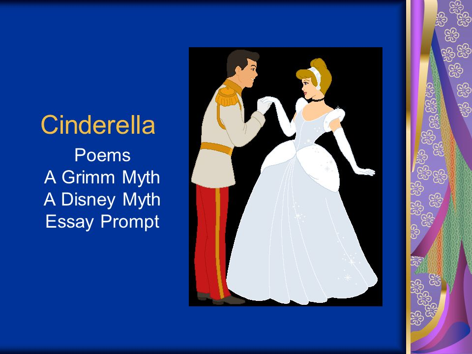 critical essay cinderella Cinderella critical essay - cinderella critical essay question (the question is the focus for your essay, every essay needs a question as it tells you what to write about and discuss in your essay) | powerpoint ppt presentation | free to view cinderella - 'cinderella' a brief quiz on the story that was read in class.
