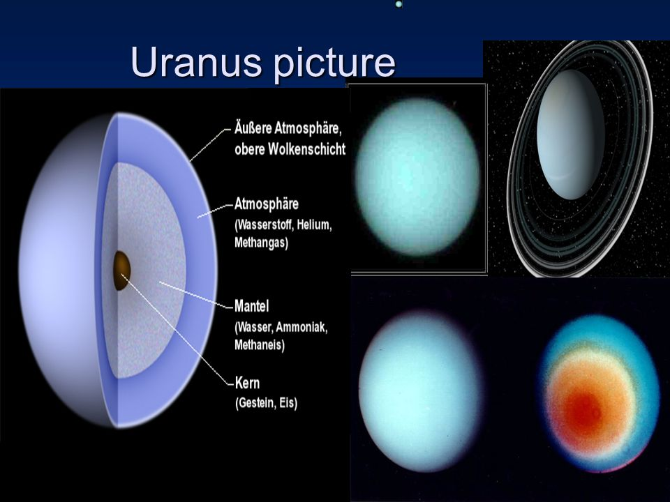 how much moons does uranus have - photo #16