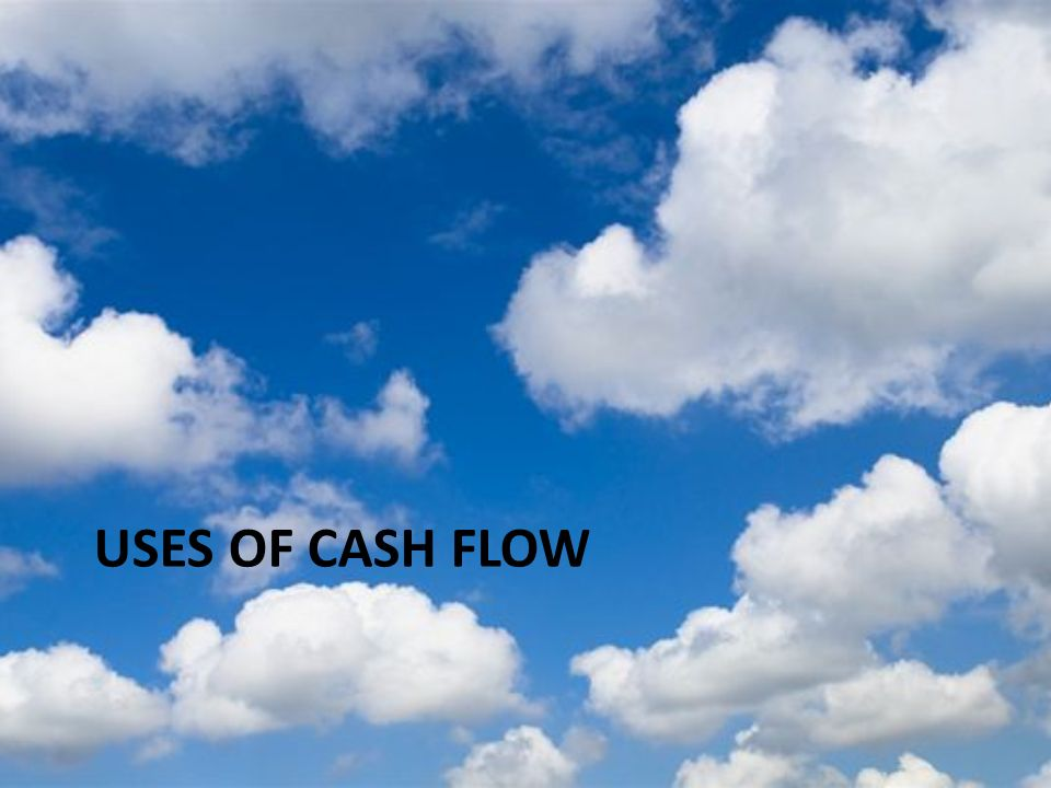 Avoiding the Cash Flow Shortage