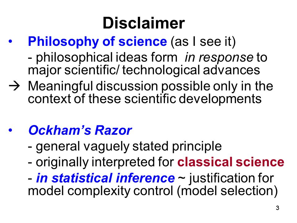 philosophy of science Books shelved as philosophy-of-science: against method: outline of an anarchistic theory of knowledge by paul karl feyerabend, the logic of scientific di.