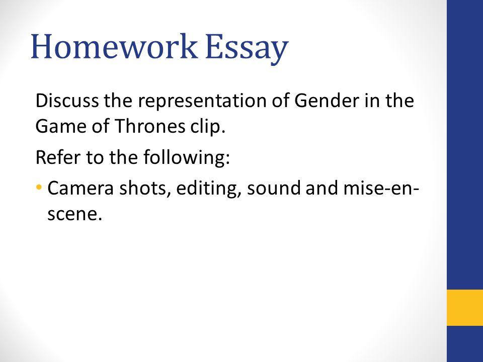 gender representations in music videos essay
