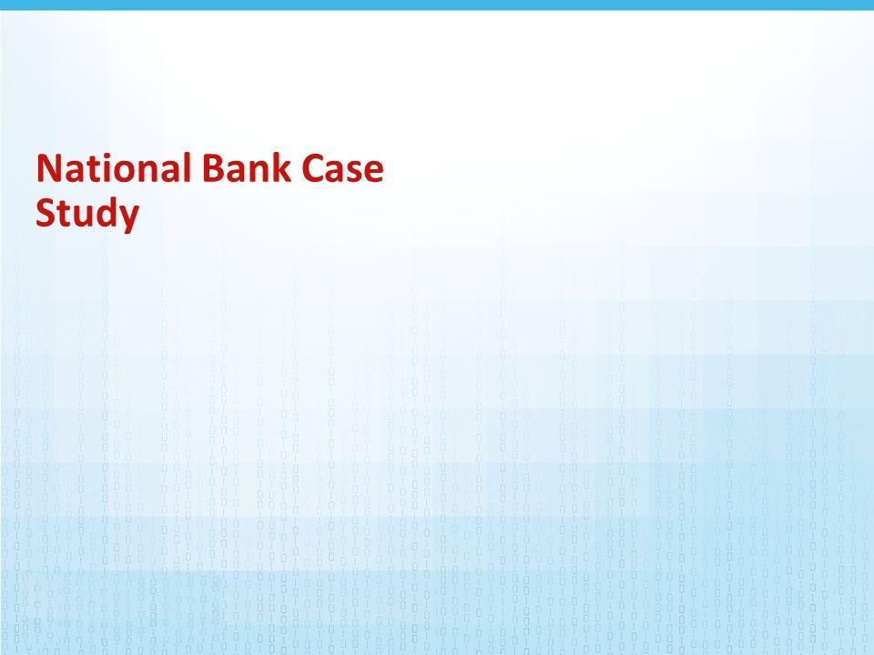 springfield national bank case analysis Read this business case study and over 88,000 other research documents yeager national bank yeager national bank yeager national bank (ynb) elaboró una base grande de clientes de tarjetas de crédito a lo largo.