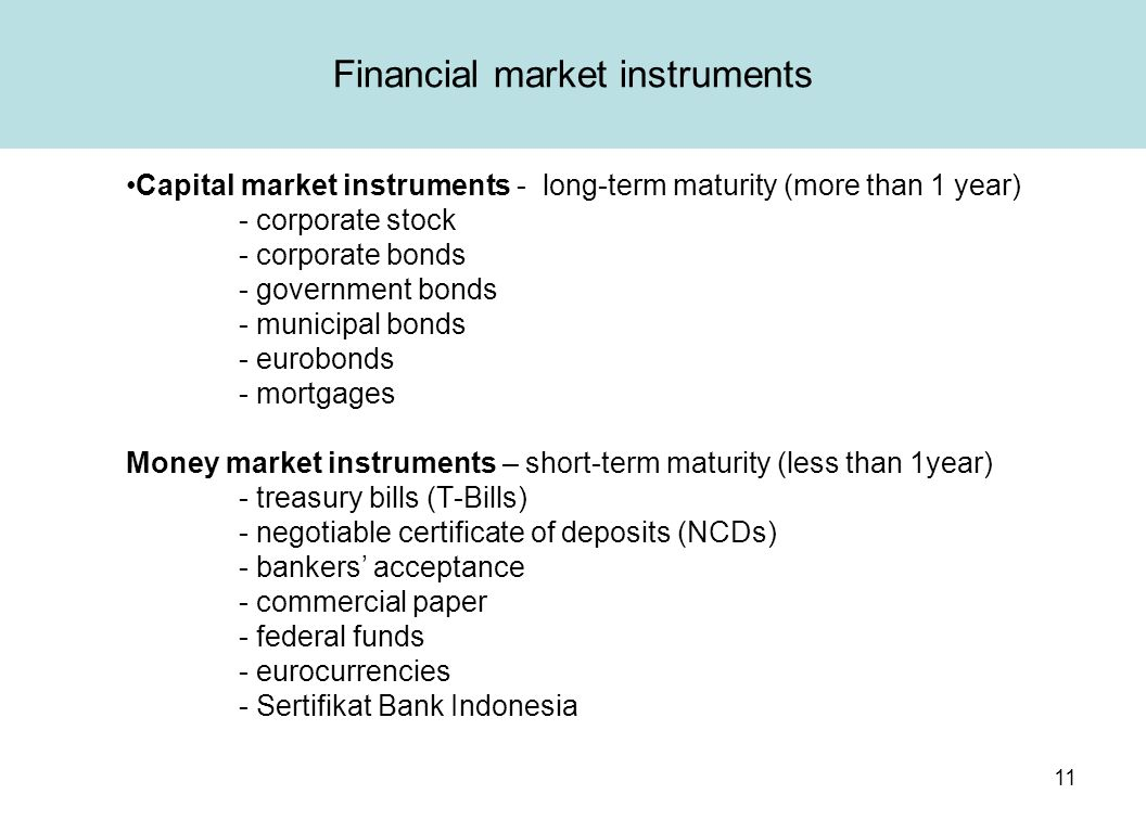 Glossary of Municipal Securities Terms