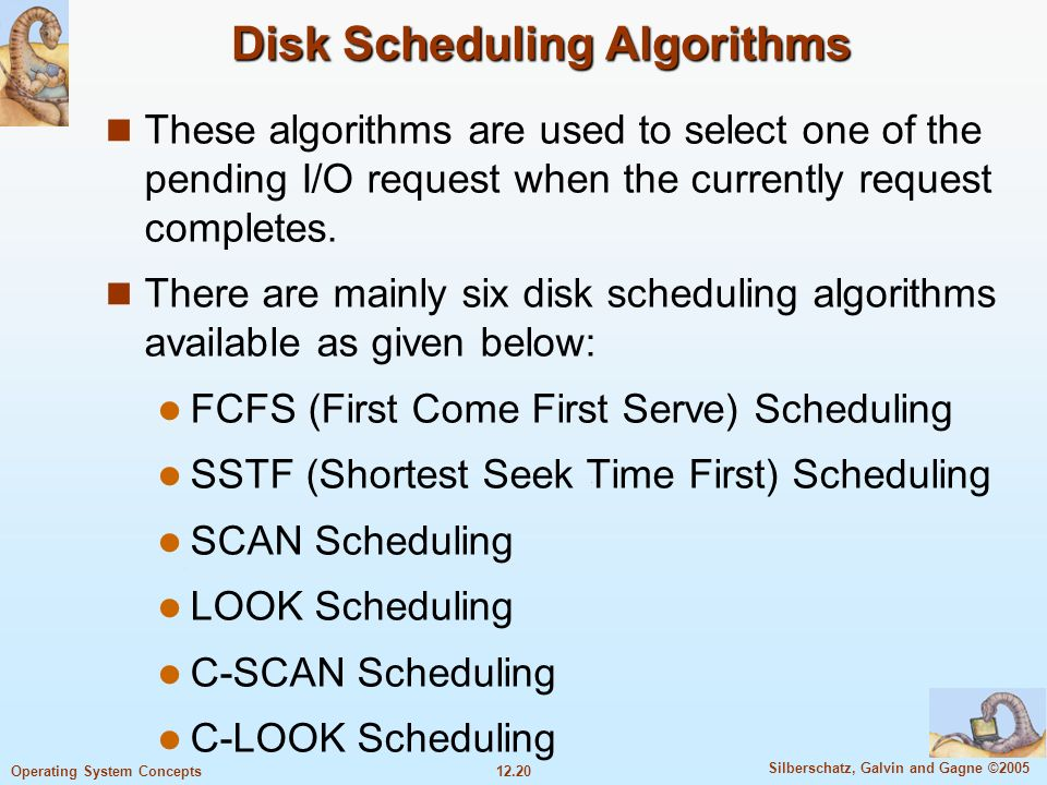 disk scheduling Secondary disk scheduling management information technology essay windows 8 vs ubuntu the operating system of window fee for window 8 pro (32bit) version totally is.
