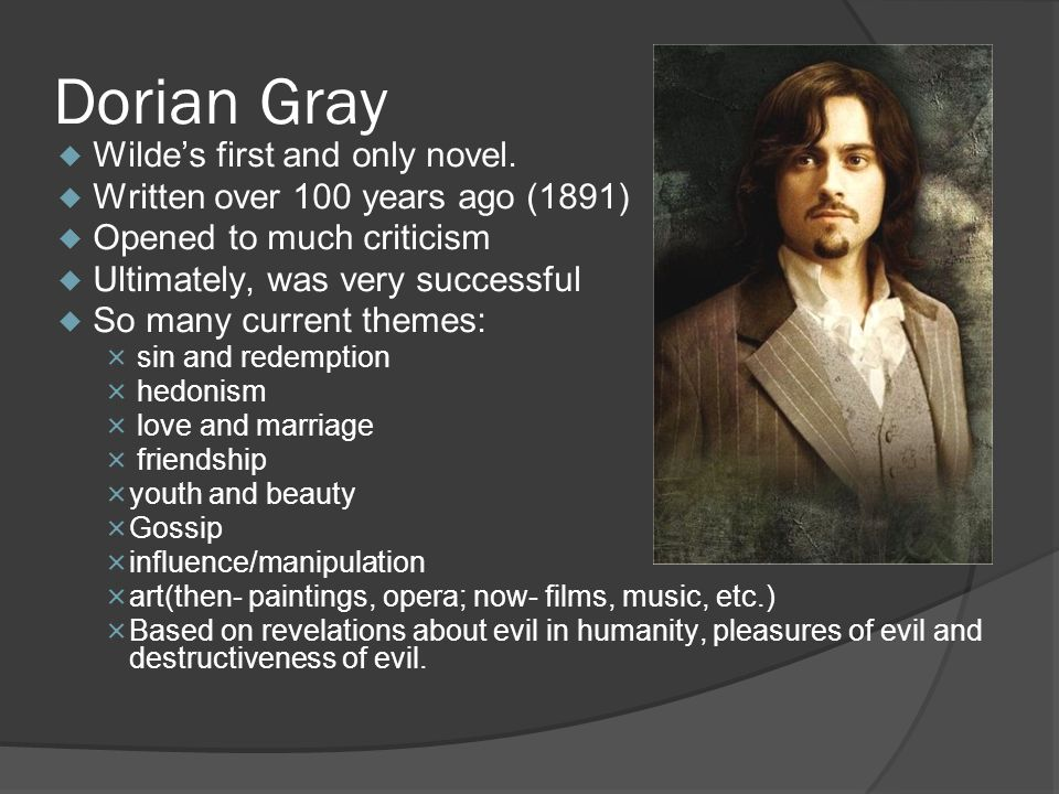 an analysis of the victorian period and dorians soul Web quest background info to the picture of dorian gray each expert group will be responsible for finding and summarizing interesting information helpful in understanding the historical period, artistic and literary movements contemporary to the novel, main themes and characters.