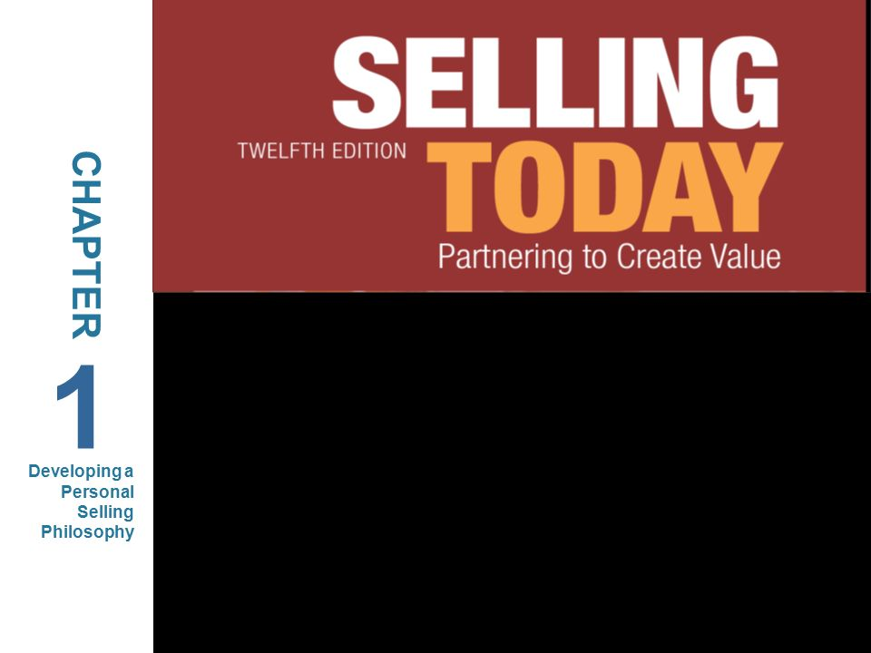 the evolution of personal selling The history of marketing is wonderfully illustrated in the story the evolution of marketing the way of relating and selling products have experienced a major change.