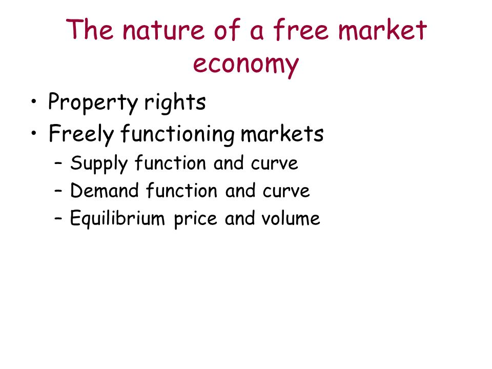 price mechanisms rationing function in the property market What is the function of price in a market  if you believe your intellectual property has  explain the rationing function of prices in the market.