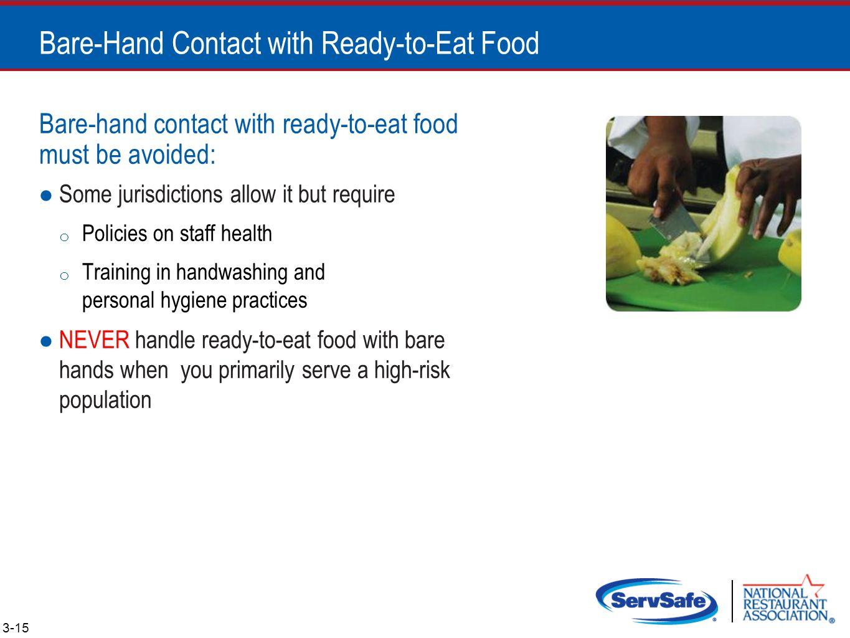 The Safe Food Handler Objectives: - ppt video online download