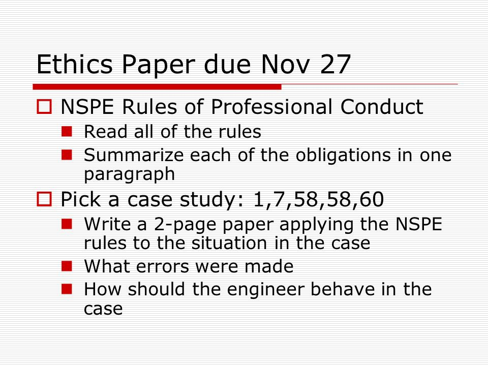 ethics essay engineering ethics essay