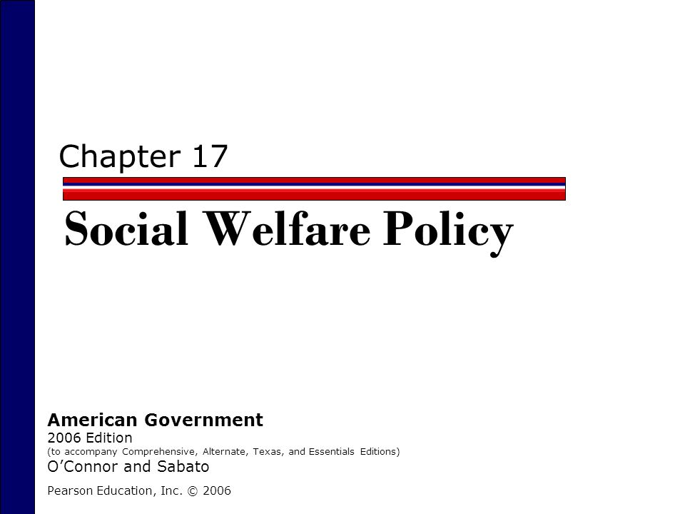 american exceptionalism and social welfare development System undermined the development of the american welfare less on social welfare than american welfare-state exceptionalism results from the.