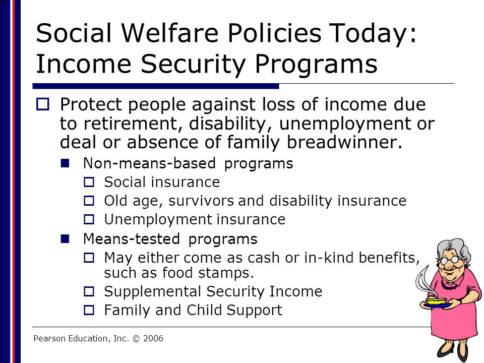 a discussion on welfare in the united states The history of mental illness in the united states is a welfare programs, have worked to improve mental health care access for a discussion of.