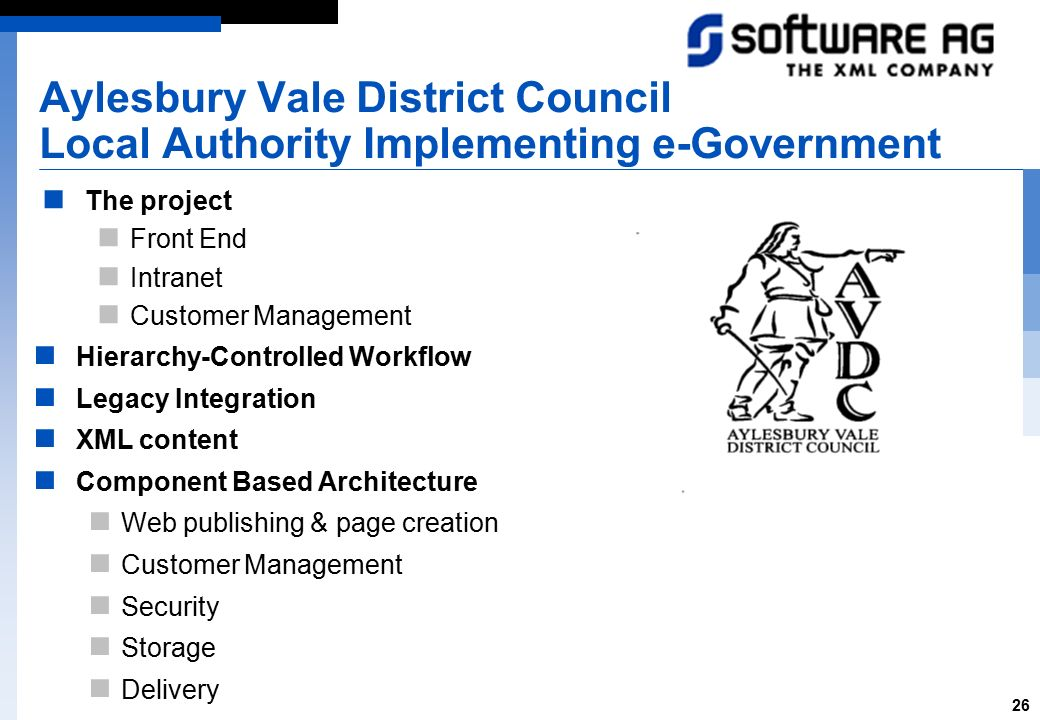 Aylesbury Vale District Council | Winslowhub's Blog