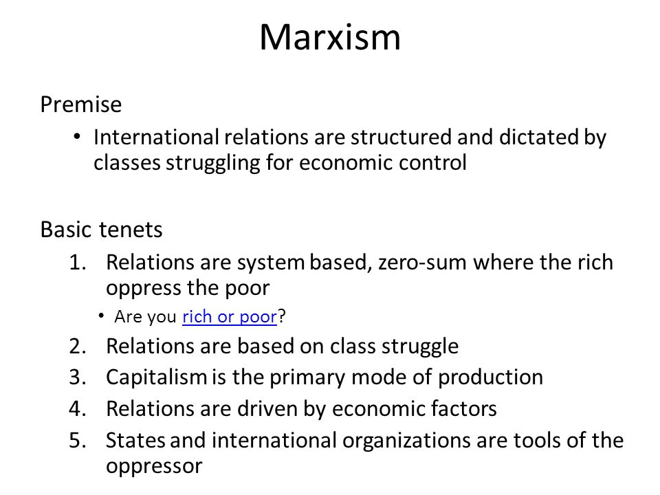 marxs theories of capitalism and class as the basis of modernism Each era of modernity has reinvented marx to fit its needs how can his analysis  of capitalism help us today  is professor of political theory at the university of  bristol he has  the 'humanist marx' was a world-class intellectual up for debate , rather than a communist icon to be adored or defamed he was.