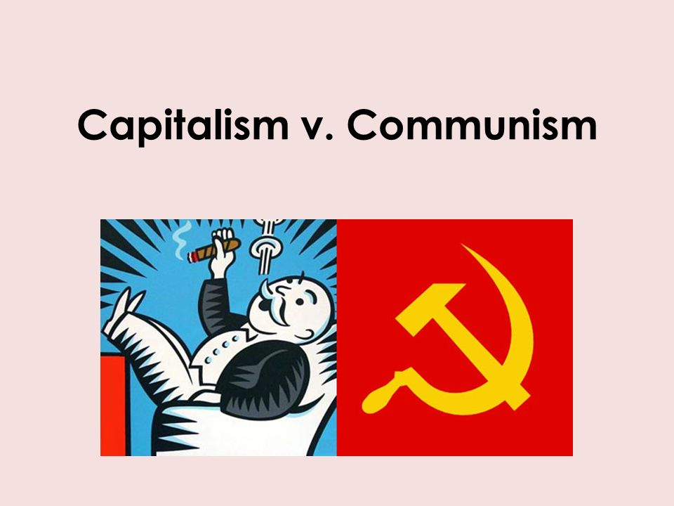 karl marx and capitalism In karl marx's critique of political economy and subsequent marxian analyses, the capitalist mode of production refers to the systems of organizing production and distribution within capitalist societies.