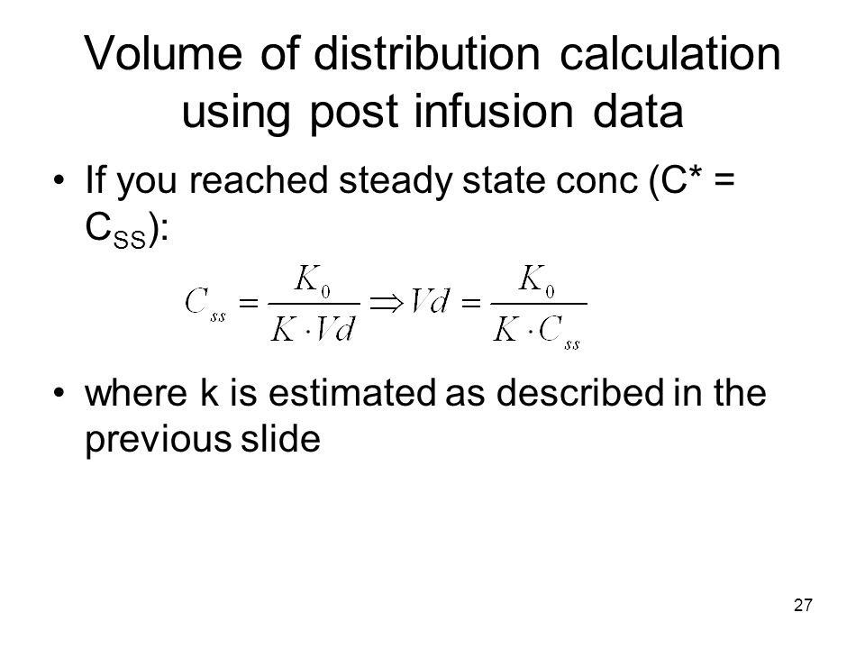 how to find distribution of data