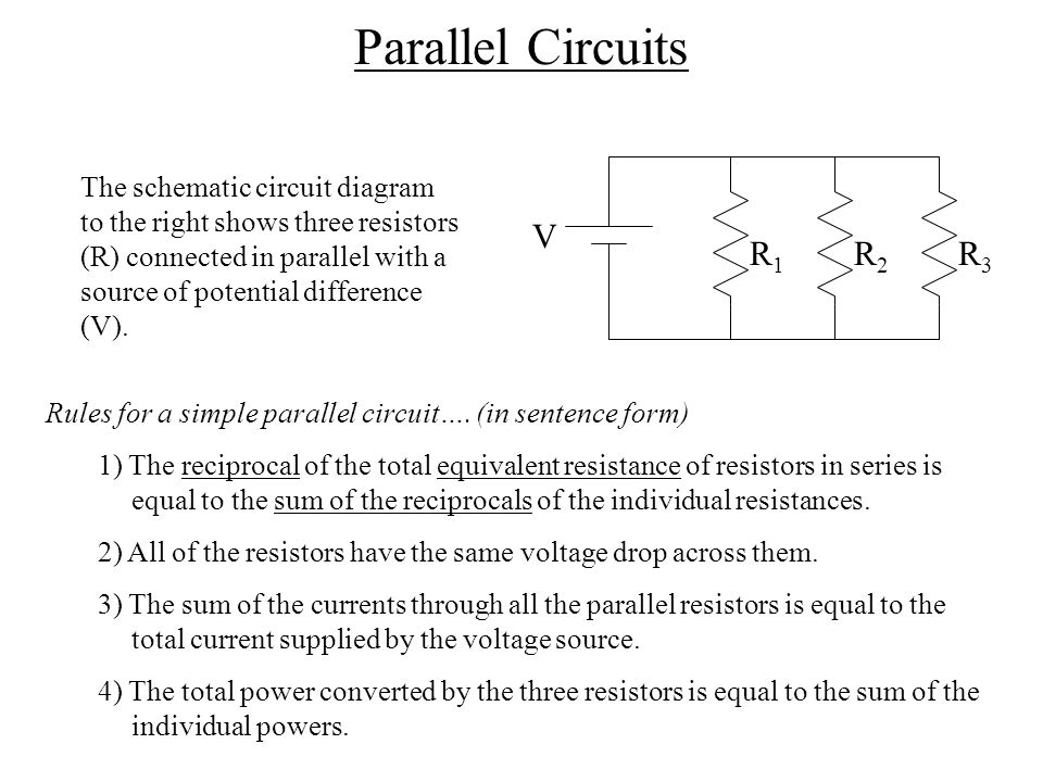 series and parallel circuits ppt download Series And Parallel Circuits Diagrams Series And Parallel Circuits Diagrams #91 series and parallel circuits diagrams