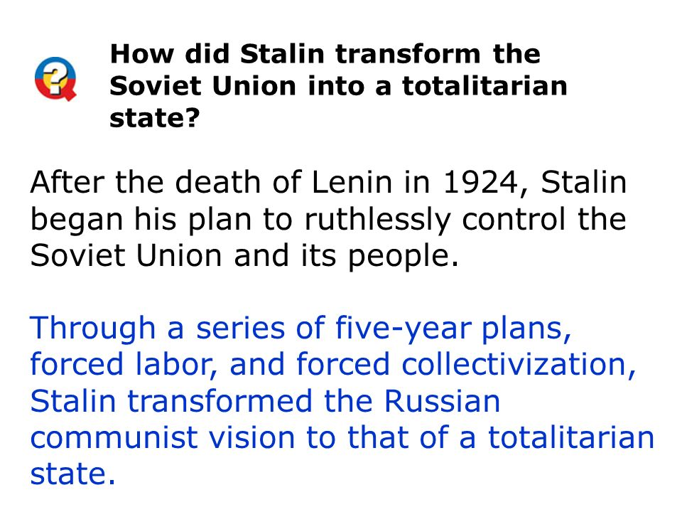 how did stalin consolidate power between 1924 and 1939 The struggle for power   in december 1924, stalin first articulated his own twist on marxist orthodoxy, which he termed socialism in one country he argued that .